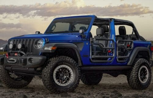 Jeep Wrangler 2020 Price In Iloilo City Downpayment Monthly Installment Zigwheels