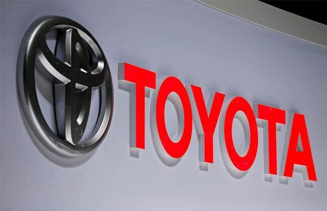 Toyota Motor Corporation sends help to coronavirus victims