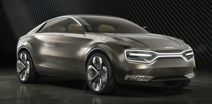 'Imagine by Kia' concept