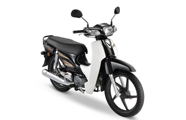 2020 Honda EX5