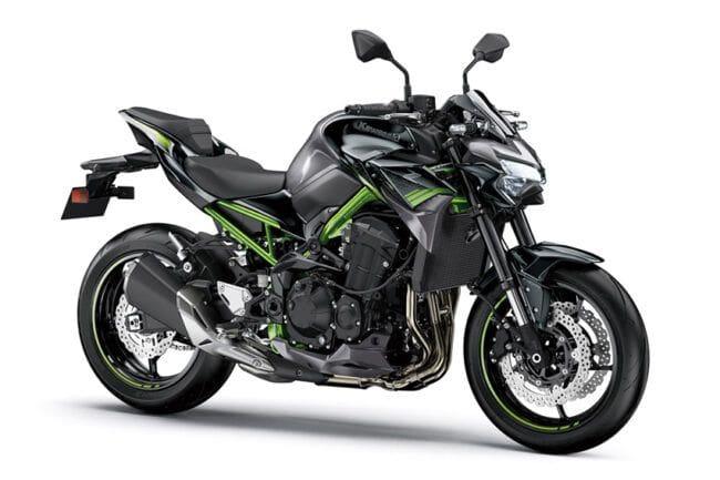 Harga Kawasaki Z900 Terbaru Naik Rp 15 Juta, Ini Daftar Perubahannya
