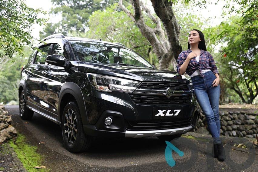 Suzuki XL7 Punya 3 Varian, Ini Detail Spesifikasi dan Perbedaannya