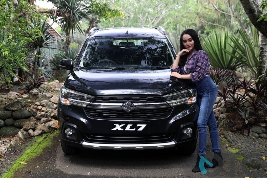Menilai Tipe Termurah Suzuki XL7 Zeta, Layak Dibeli?