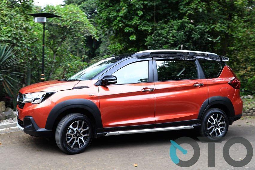 Varian Termahal Suzuki XL7 Alpha, Dapat Apa Saja?