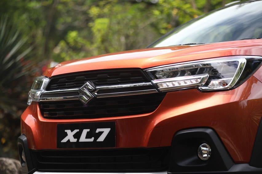Ongkos Servis Suzuki XL7 Hanya Rp 3.800 Sehari Selama 5 Tahun