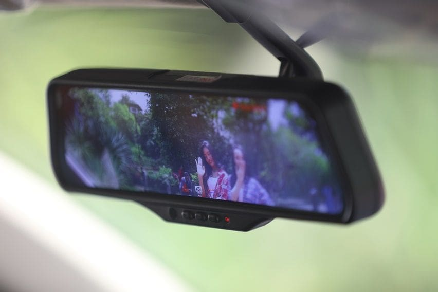 E-Mirror Suzuki XL7 Alpha