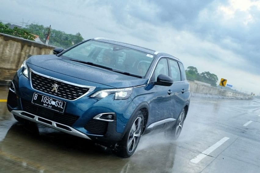review peugeot 3008