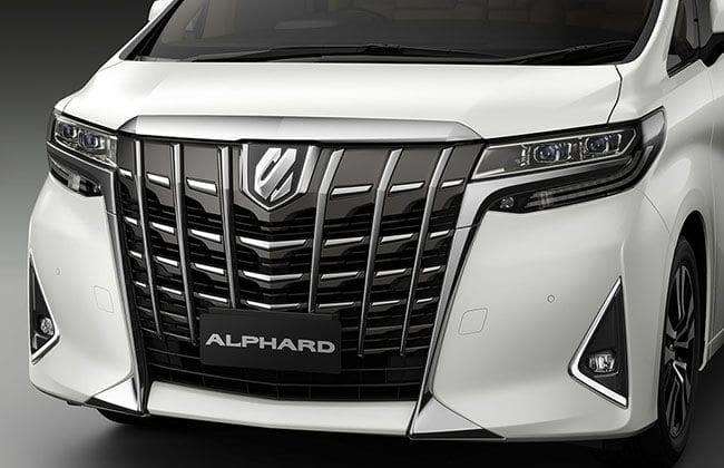 Toyota Indonesia Recall 305 unit Alphard dan Vellfire Lantaran Seat Belt Bermasalah