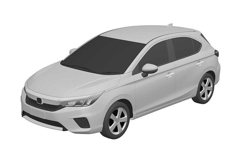 Ekspektasi Mobil Baru Honda di Indonesia, City Hatchback Jadi Pengganti Jazz?