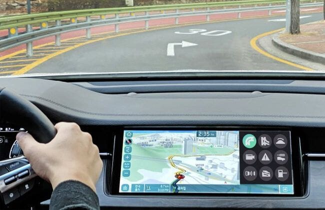 Kia & Hyundai jointly develop ICT connected shift system; previewed
