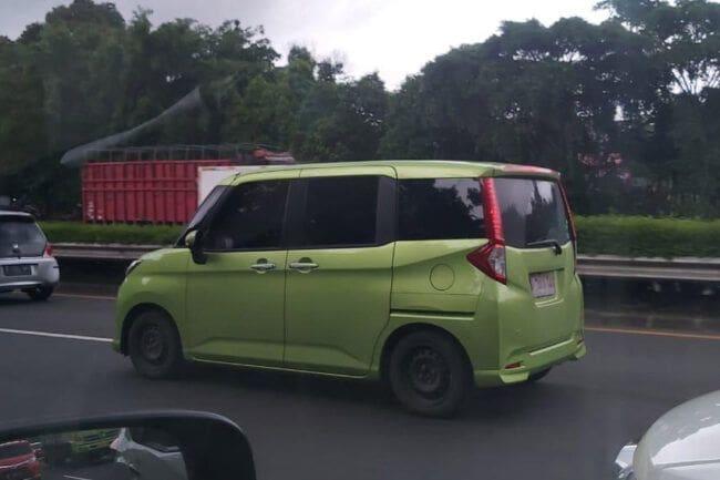Daihatsu Thor Wara-Wiri Lagi di Tanah Air, Bakal Dijual?