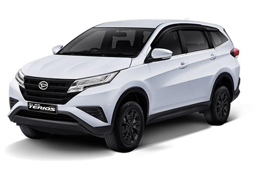 Daihatsu Terios Tipe X Kini Seharga Honda Brio RS Berkat Diskon PPnBM, Layak Dipertimbangkan?