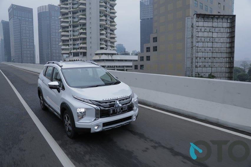 Road Test Mitsubishi Xpander Cross: Stabilitas Oke, Bukan Barang Picisan (Part-2)