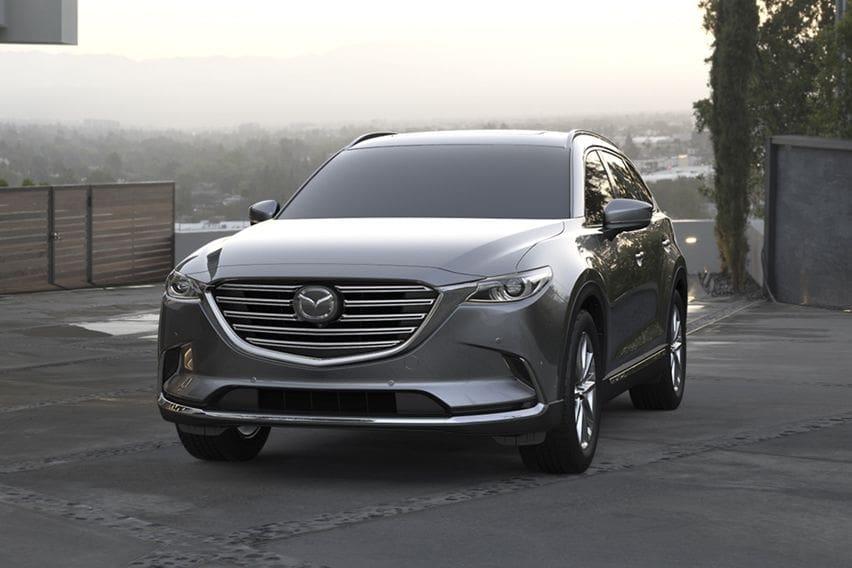 Sudah Saatnya Mazda Bawa CX-9 All Wheel Drive ke Indonesia