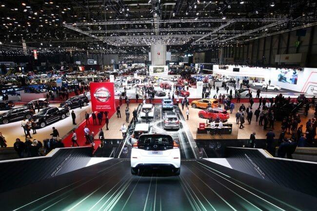 Geneva Motor Show 2021 Kemungkinan Batal Dihelat Akibat Masalah Finansial