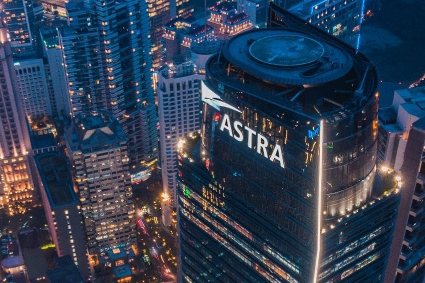 Astra Kembali Gelontorkan Bantuan Melawan COVID-19 Senilai Rp 30 Miliar