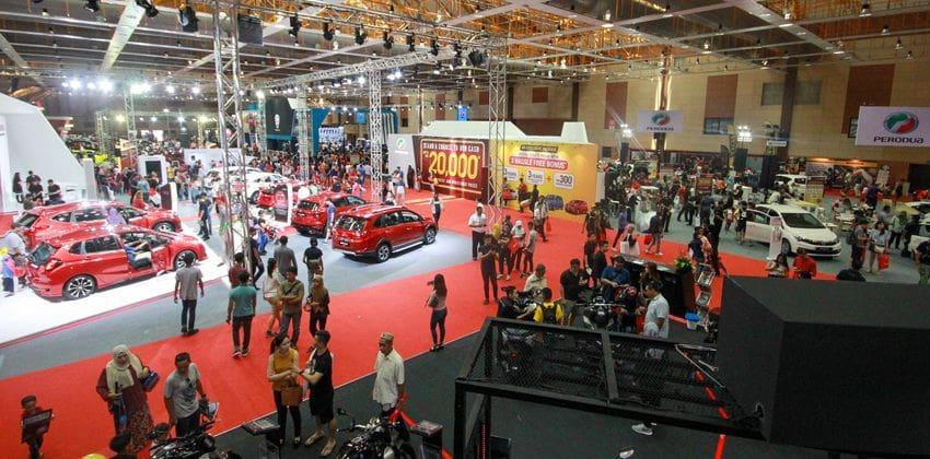 Februari 2021: Angka & Analisis Penjualan Mobil Indonesia