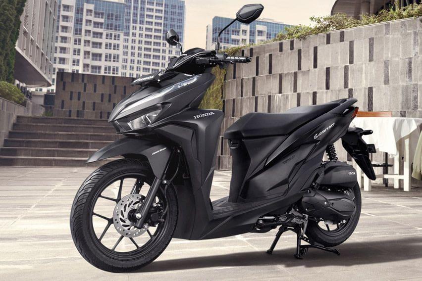 Beli Honda Vario 125 Sekarang, Ada Potongan DP Rp 800 Ribu