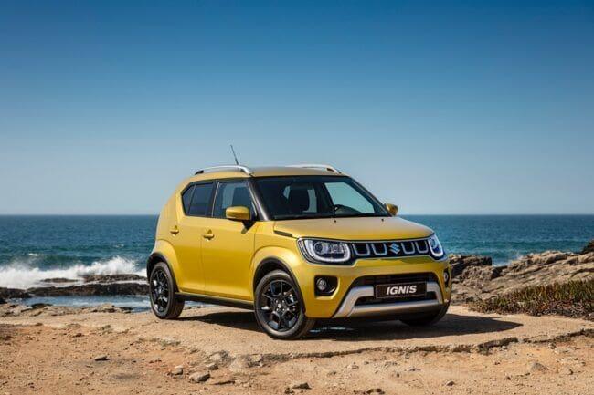 Di Tengah Covid-19, Suzuki Ignis Baru Meluncur Via Youtube Hari Ini