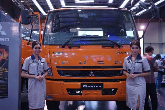 Mitsubishi Fuso Indonesia Kasih Paket Servis Spesial Hingga Juli 2020
