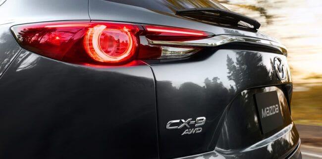 Menakar Perbedaan Mazda CX-9 AWD dan non-AWD, Selisih Harga Sebatas Gimmick?