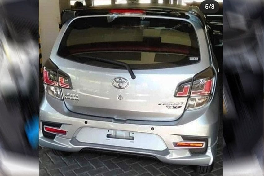 Toyota Agya Baru Dipastikan Meluncur Besok, Facelift atau All-New?