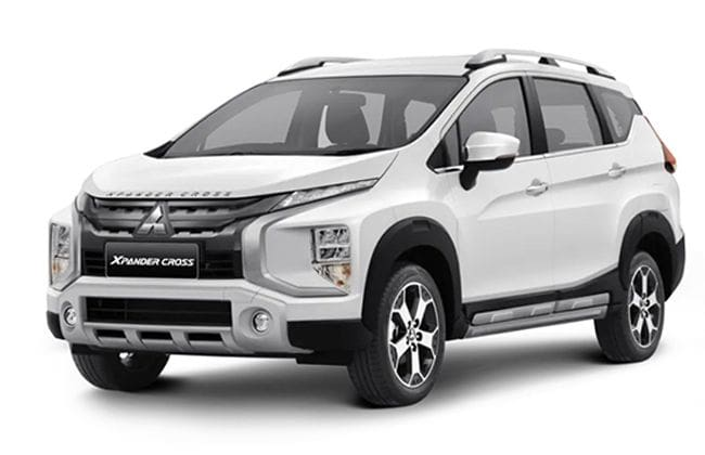 Mitsubishi Xpander Cross launch canceled