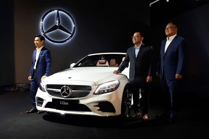 Mercedes-Benz Kembali Gelar Star Drive, Ada 5 Mobil Baru Untuk Dicoba