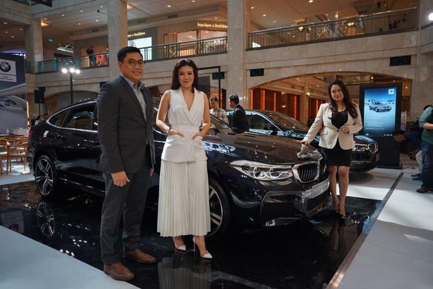 BMW Indonesia Luncurkan Varian Baru 630i Gran Turismo M Sport