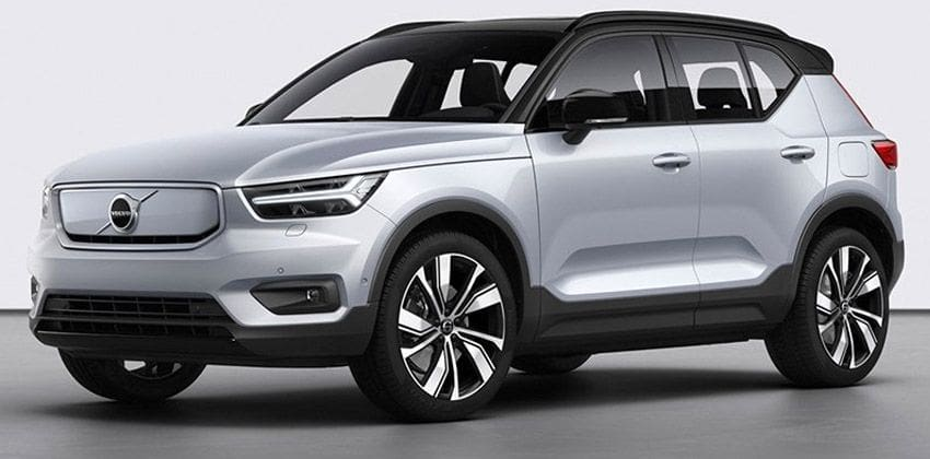Volvo AEB recall issue