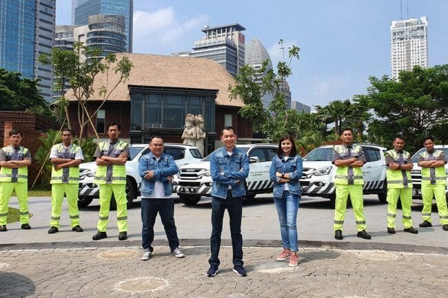 Perkuat Purnajual, BMW Astra Luncurkan Layanan Mobile Service
