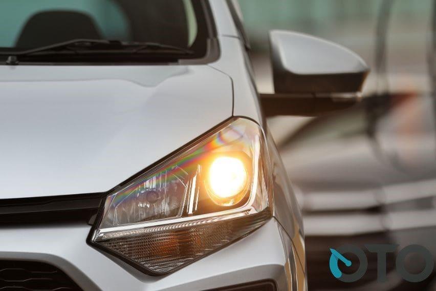 Evolusi Fitur Toyota Agya Setelah Dua Kali Facelift Selama Tujuh Tahun