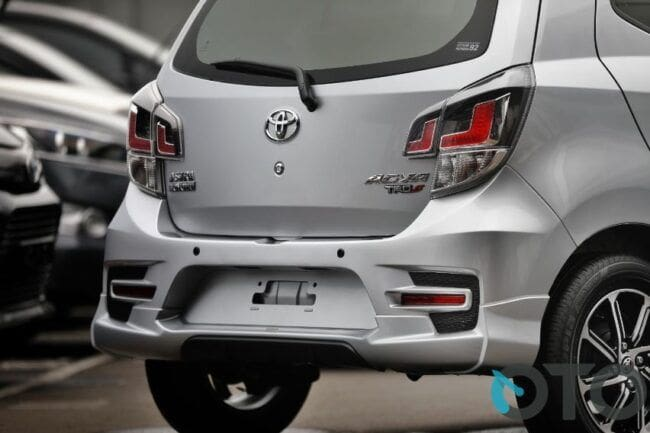 Beli Toyota Agya Pakai Deal Cermat, Apa Saja Keuntungannya?