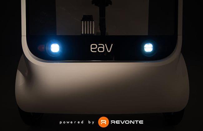 EAV partners with Finnish e-Bike company Revonte