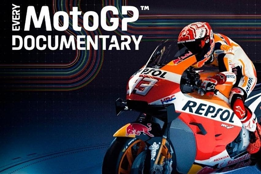 Video dokumenter MotoGP gratis