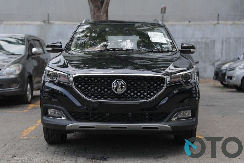 MG ZS Resmi Dijual, Ketahui 5 Fakta dari Kompak SUV Pesaing Honda HR-V