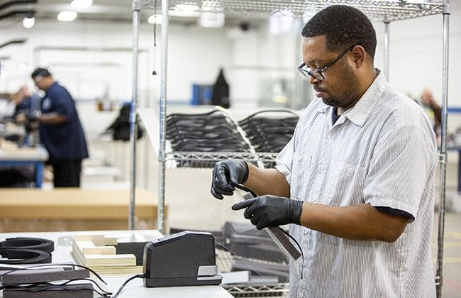 Ford, 3M, GE Healthcare, UAW work to ramp up Coronavirus (Covid-19) protective gear production