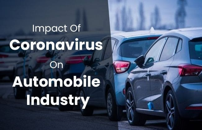 DAILY ROUNDUP: The auto industry amid the coronavirus pandemic