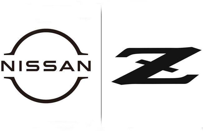 Nissan trademarks next-gen Z's badge