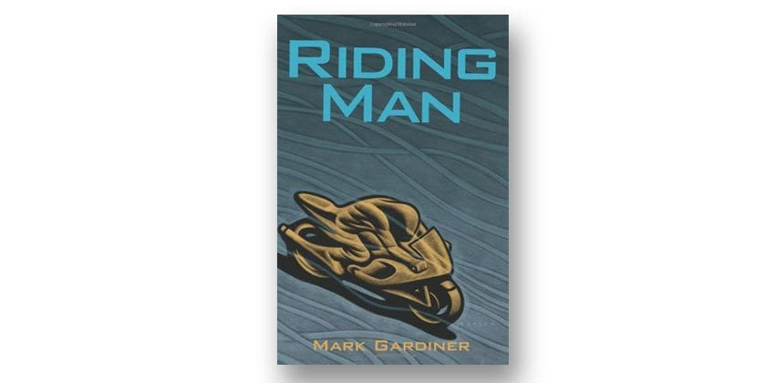 Riding Man by Mark Gardiner