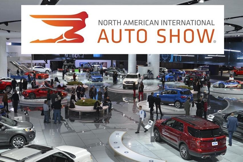Detroit Auto Show 2020 Resmi Batal, Venue Dijadikan Rumah Sakit Corona