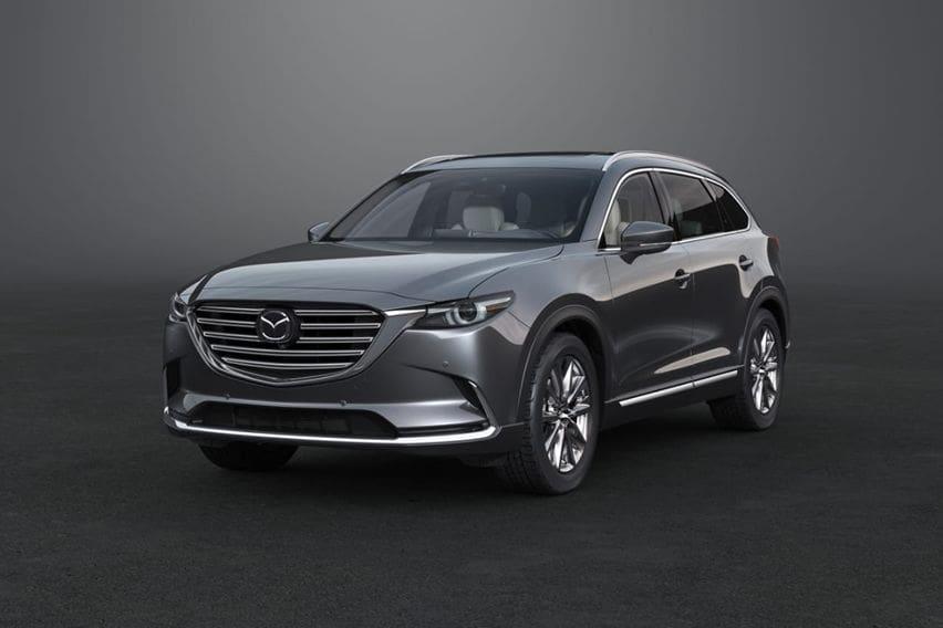 Mazda CX-9 AWD 2020