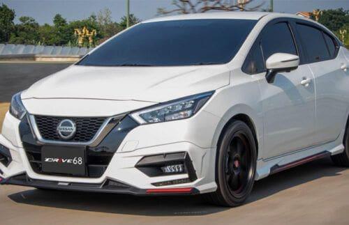 Nissan Almera 2020 Price In Kuala Lumpur Starts From Rm 65 699 Rm 83 919 Zigwheels