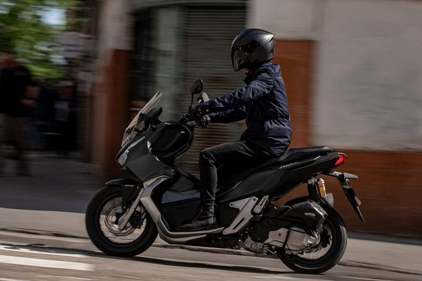 Honda ADV150 Segera Mendarat di Eropa, Berapa Harganya?