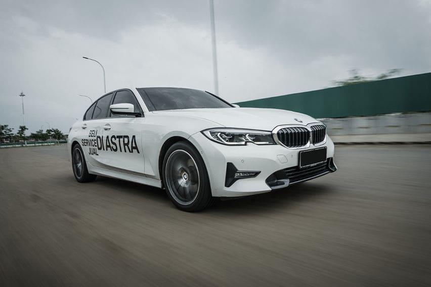 BMW Astra Sajikan Fasilitas Uji Emisi, Catat Lokasi dan Biayanya