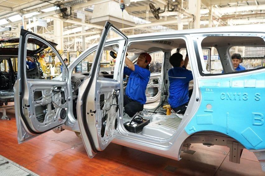 Bagaimana Pabrikan Otomotif Bisa Berkontribusi Hadapi COVID-19?