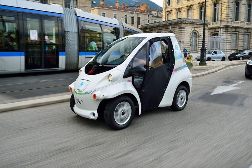 Inikah Mobil Listrik Pertama Toyota Di Indonesia Oto