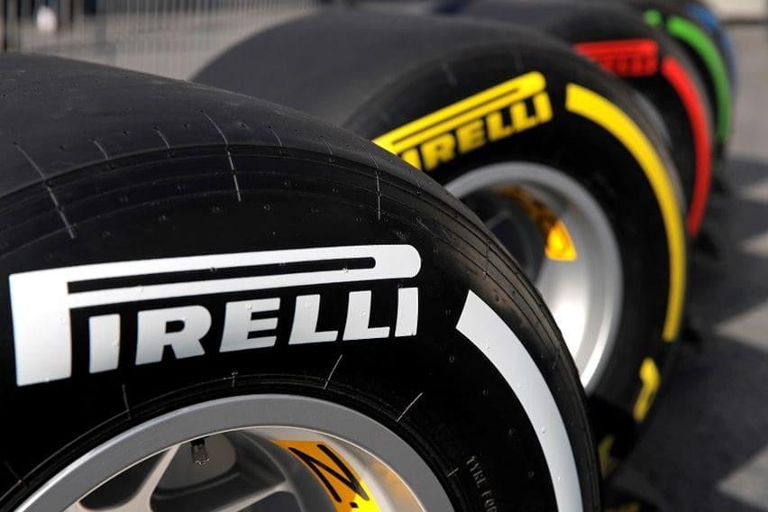 Ban Pirelli