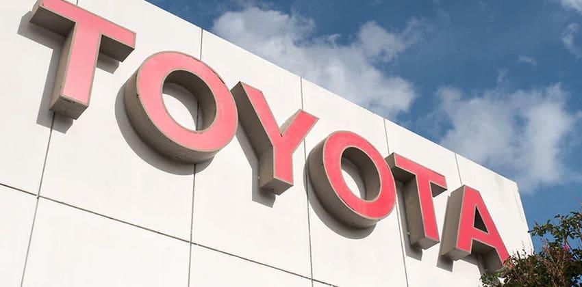 Toyota Ekspektasikan Penurunan Laba Hingga 80 Persen Akibat Corona