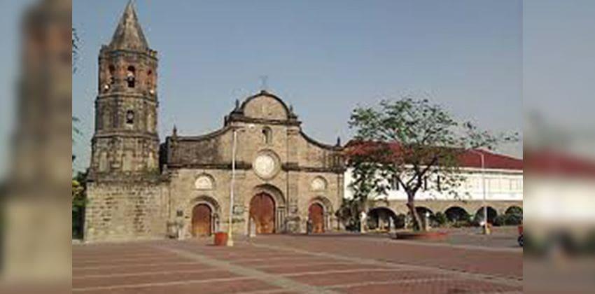 Barasoain Church Malolos